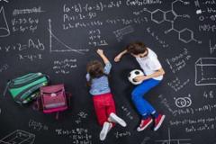 状元100教育天津状元100帮助孩子养成数学学习习惯